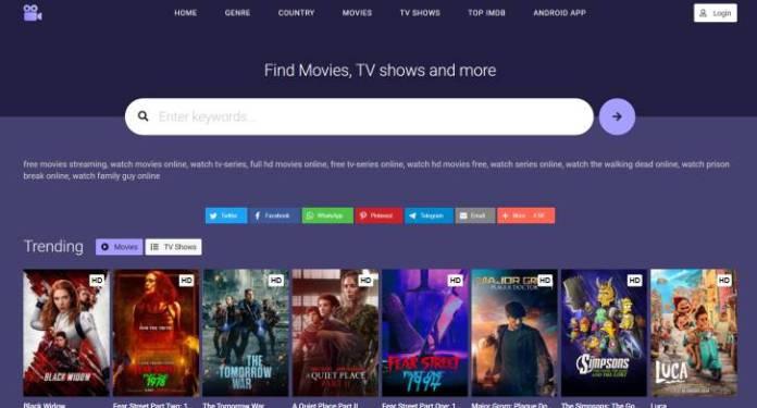 moviesjoy - free tv series download website
