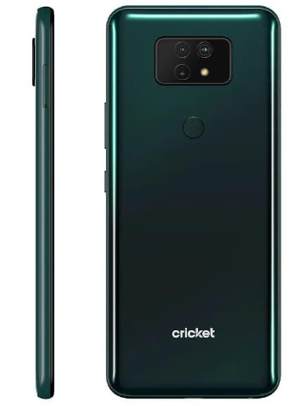 Cricket Ovation 2