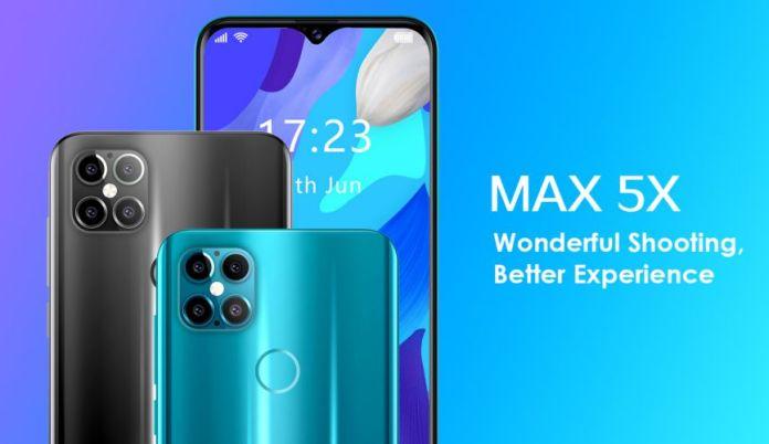 MAXFONE MAX 5X