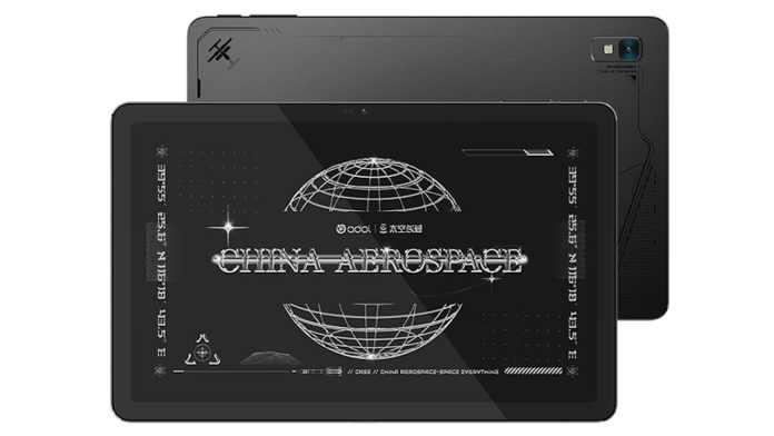 ASUS Adolpad 3 Aerospace Edition