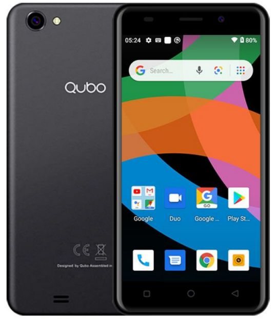 QUBO SP510