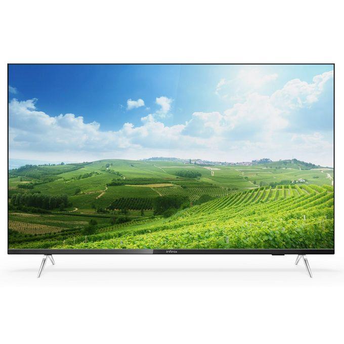 Infinix Big Screen Television Ai