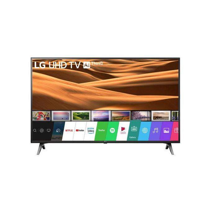 LG 55'' 4K UHD Smart TV