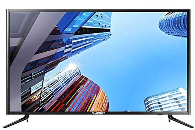 Sharpnet 50 Inch S5020 HD LED TV