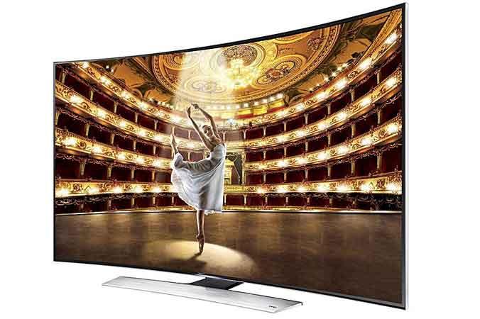 Skyrun 55-inch 4K Smart TV