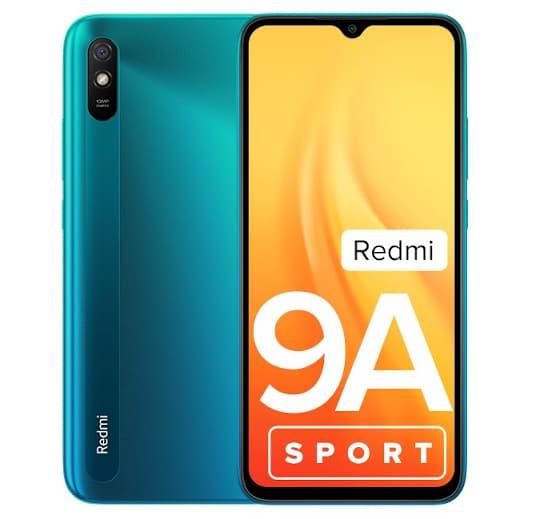 Xiaomi Redmi 9A Sport