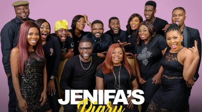 Image result for jenifa's diary