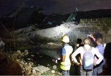Another Petroleum Tanker Injures 2 Men In Lagos – Lasema Boss