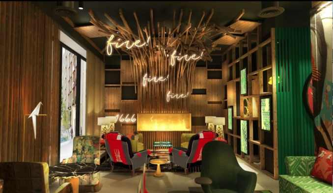 top 20 cool and unusual hotels in london 2021 global grasshopper – travel  inspiration for the road less travelled