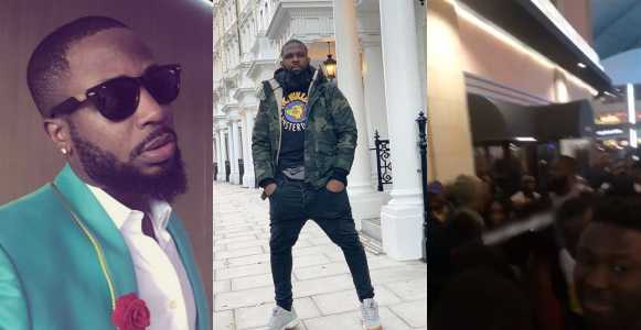 Oyemkke Threatens Tunde Ednut Following Viral Video Suggesting He Was Bounced From Wande Coala S Concert Naijalog Tunde ednut respected comedian popular in the uk decided to go into music all na entertainment 🙂 luck or talent tunde ednut's my kinda. naijalog