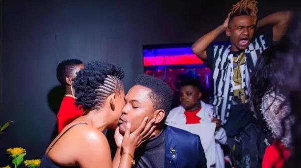 Naija Venter   Linda Ikeji latest news headlines   Linda ikeji news.: SA pantless dancer Zodwa