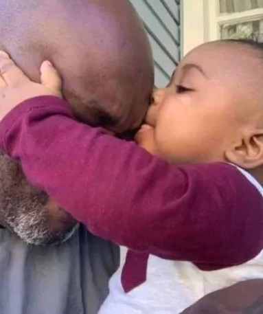 Man finds out he is not the real dad of baby he raised alone for 9 months 1