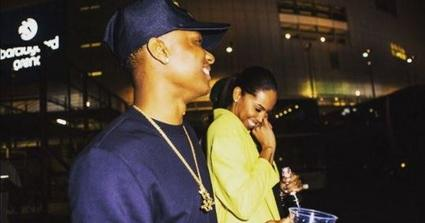 Wizkid's baby mama says IG account was hacked, not responsible for domestic abuse post