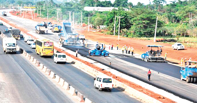 FG shifts closure of Lagos-Ibadan Expressway to September 2