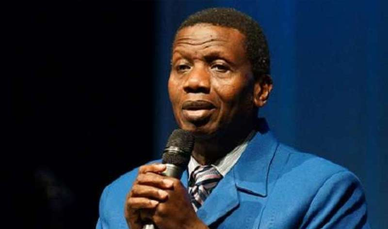 News Update: Only one of our pastors was abducted – Adeboye