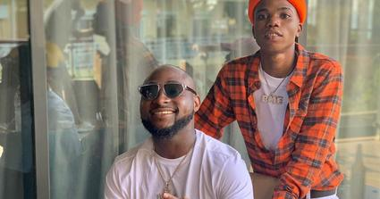 Lyta shares emotional Instagram post about Davido and 'Monalisa (Remix)'
