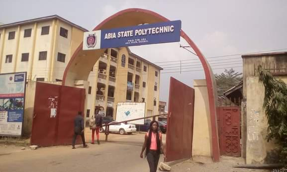 Abia Polytechnic Sacks 258 Workers