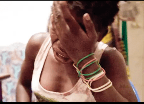 'Police man slept with several times' – Girl Complains