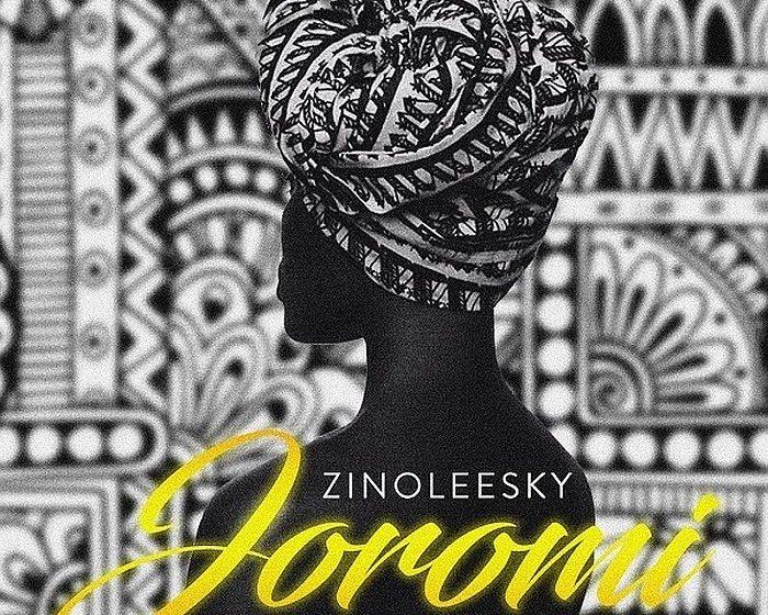 'Joromi' Zinoleesky [LYRICS]