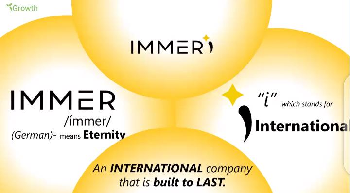 Introducing Immeri Global Company to Nigeria by Micheal