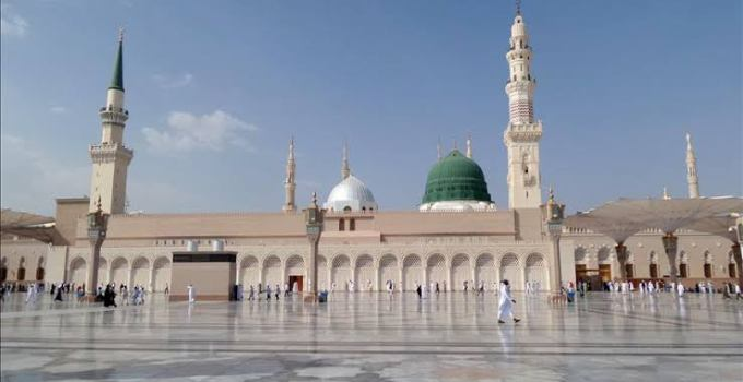 Saudi Arabia set to reopen mosques May 31st.