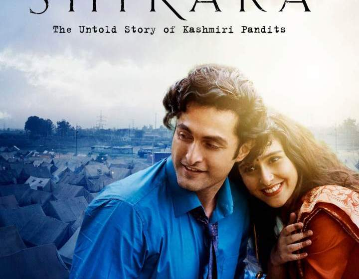 Movie: Shikara (2020) [Indian]