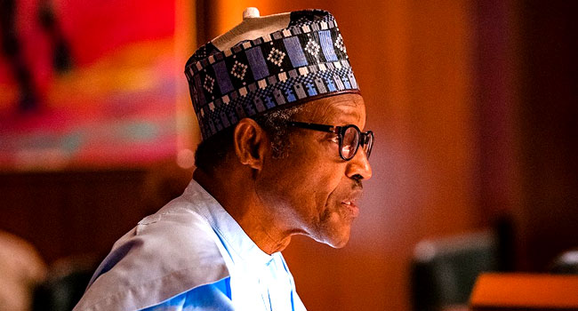 President Buhari's Address on the ENDSARS protest[Full text]