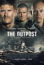 [Movie] The Outpost (2020) – Hollywood Movie | Mp4 Download