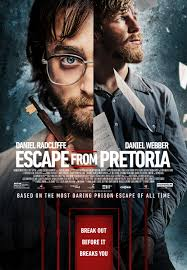 DOWNLOAD:Escape from Pretoria Movie Mp4 (2020)