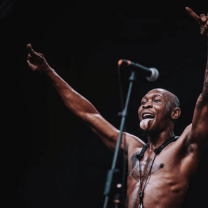 Seun Kuti Slam those insulting their Parents Because Of Ferrari,Says they deserve it.