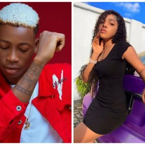 Check Out Leaked Chats Between Lil Frosh And His Pulped Girlfriend[PHOTOS]