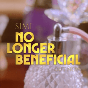 (Video) Simi – No Longer Beneficial