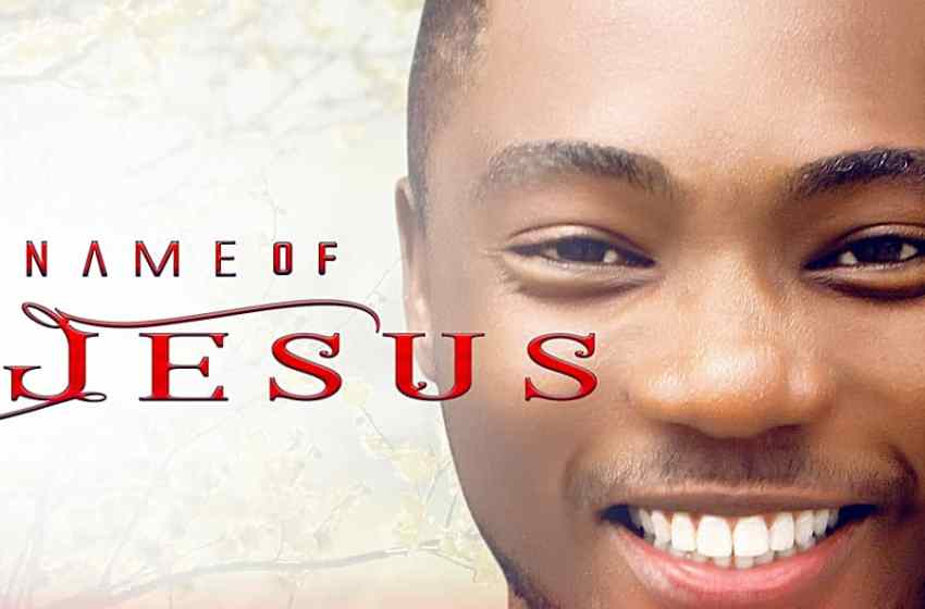 [Gosepel Music] Godfirst – Name of Jesus