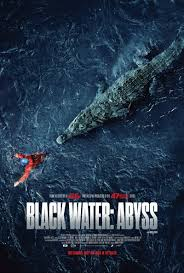 [MOVIE]Black Water: Abyss (2020)