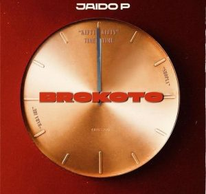 DOWNLOAD Jaido P – Brokoto MP3