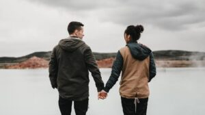 Five reasons why you should never hit your partner