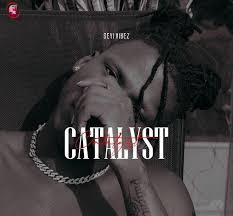 DOWNLOAD Seyi Vibez – Catalyst