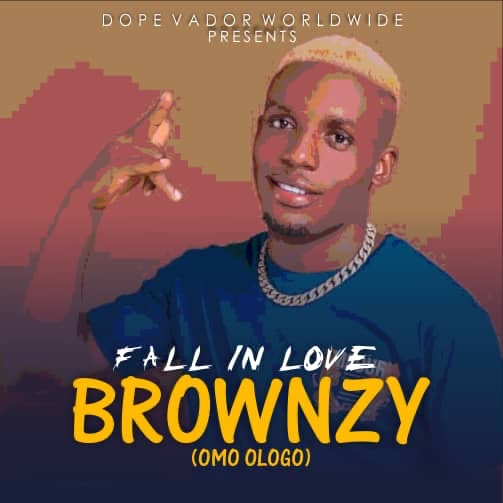 DOWNLOAD Brownzy – Fall in love
