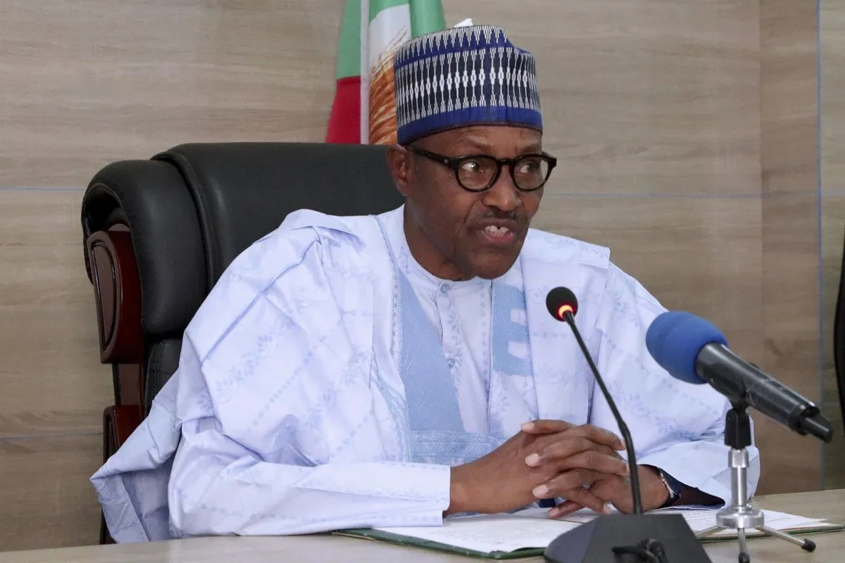 Buhari Makes Another World Record as Nigeria Bags Highest Jobless Rate