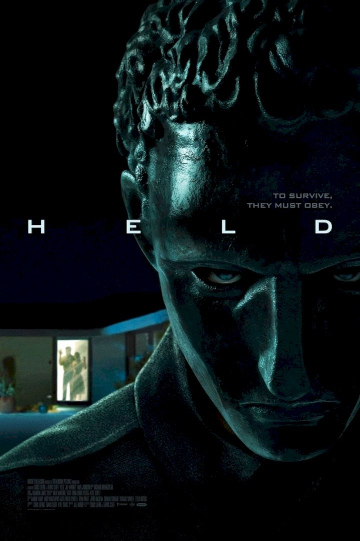 DOWNLOAD MOVIE Held (2021)