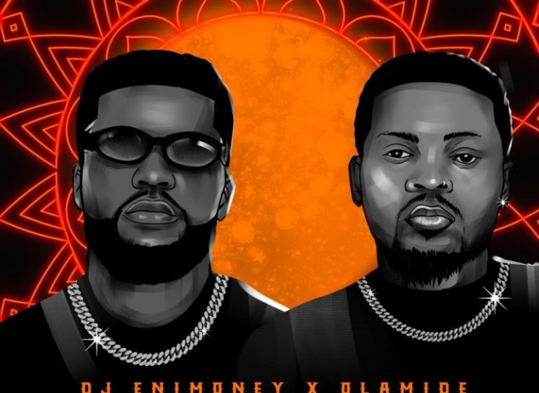"DOWNLOAD DJ Enimoney x Olamide – ""Sugar Daddy"""
