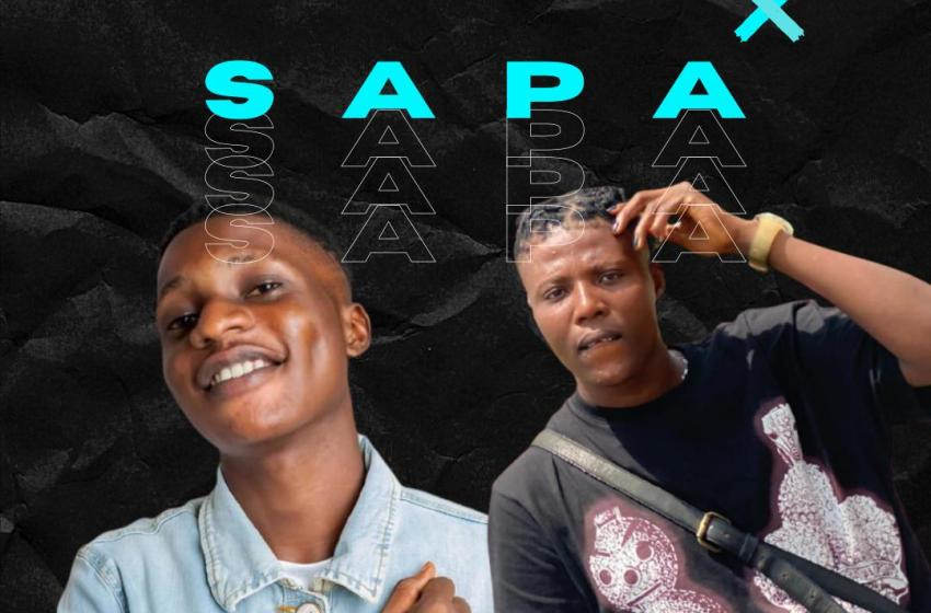 DOWNLOAD Oba Morgan X Abiola NG – Sapa