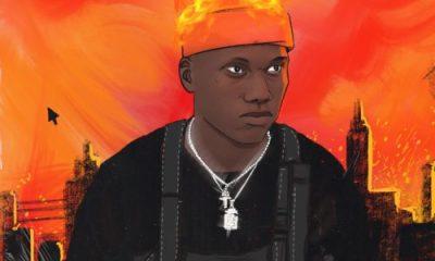 """Runda – """"Fire Can't Cool"""""""