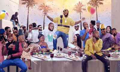 Davido - D & G Ft. Summer Walker