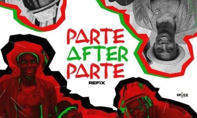 "Bodeblaq x Citiboi – ""Parte After Parte"" :"