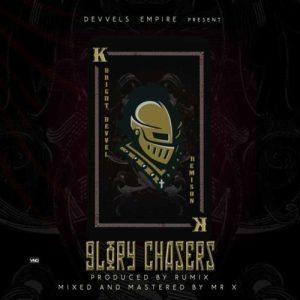 "Bright Devvel x Remison – ""Glory Chaser"""