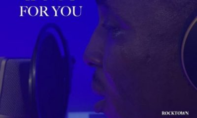 "[Mp3 + Video] Frank Edwards – ""If Not For You"""
