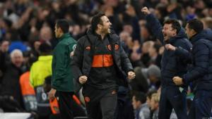 Ajax & Chelsea Play Out Thrilling UCL Tie