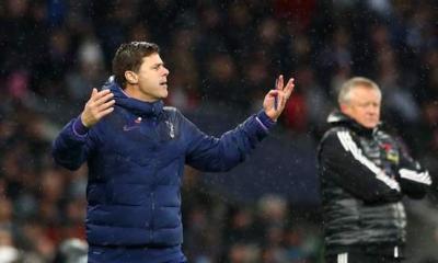 Tottenham Sacks Mauricio Pochettino