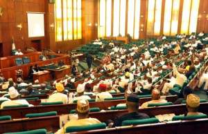 Reps reply Buhari on N1trillion constituency project claim.